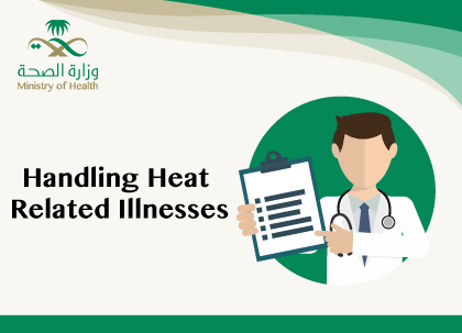Handling Heat Related Illnesses