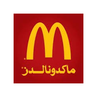 Mc Donalds Saudi Arabia